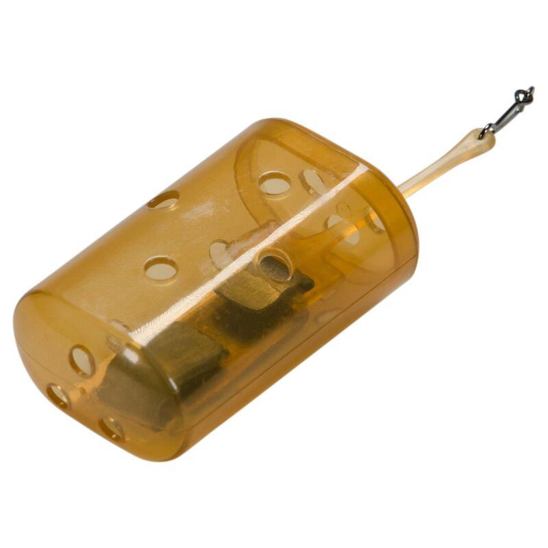 Feeder accessorio pesca LIVEBAIT'FEEDER x1 15g
