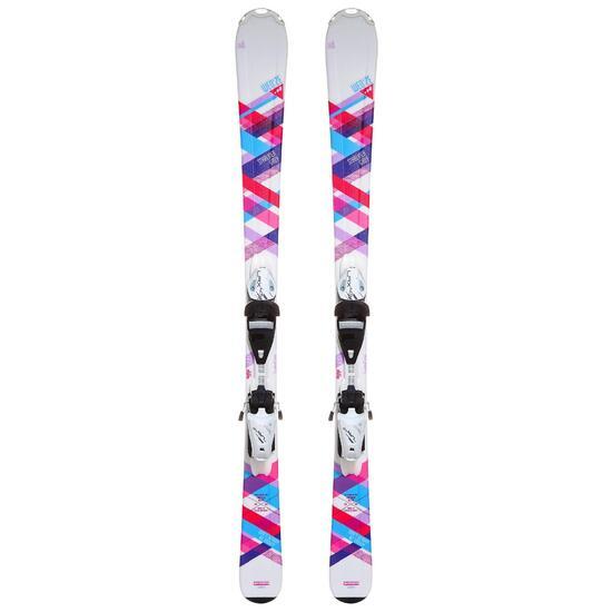 ski's junior Starliner Girly - 900604