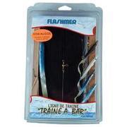 Navezana vrvica za ribolov z vlečenjem vabe