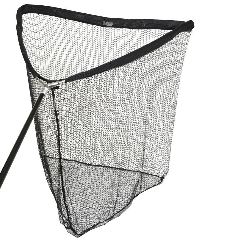 épuisette pêche de la carpe GEONET TÉLESCOPIQUE CLASSIQUE