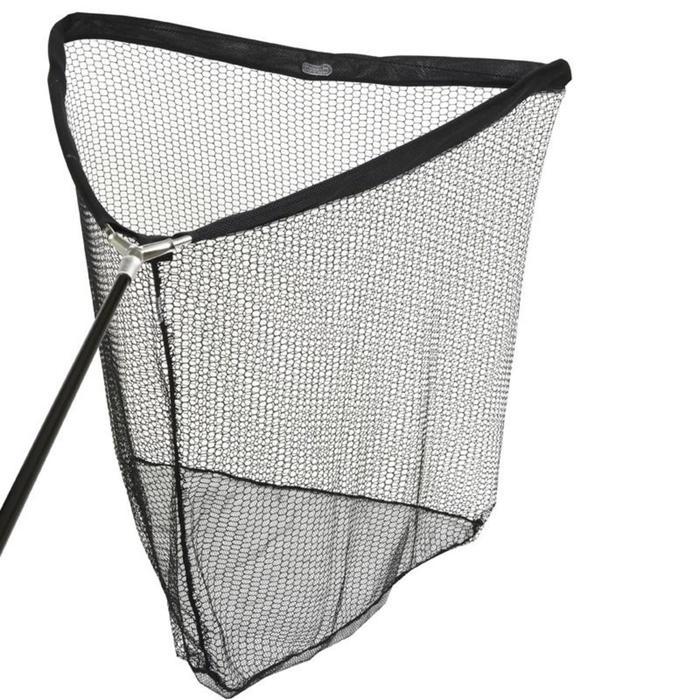 épuisette pêche de la carpe GEONET TELESCOPIQUE CLASSIC