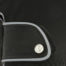 Rijhandschoenen Pro'Leather voor volwassenen - 901042