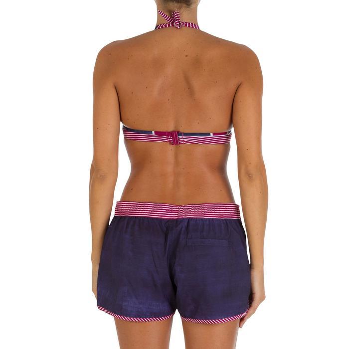 Haut de maillot de bain femme foulard avec fermoir dos BAHIA BAMA - 901142