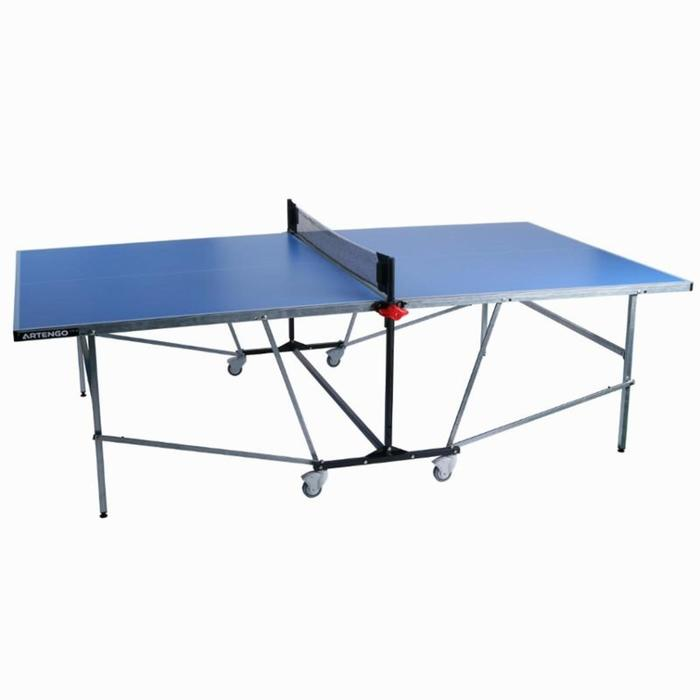 FILET ADAPTABLE 155CM POUR LA TABLE DE TENNIS DE TABLE ARTENGO FT714 O - 901186