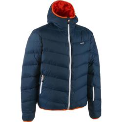 Slide 300 男士保暖外套-海軍藍