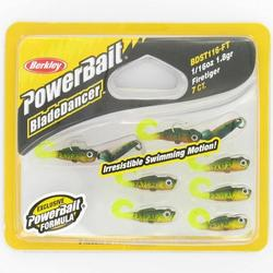 Softbait zoet water Blade Dancer P-PM