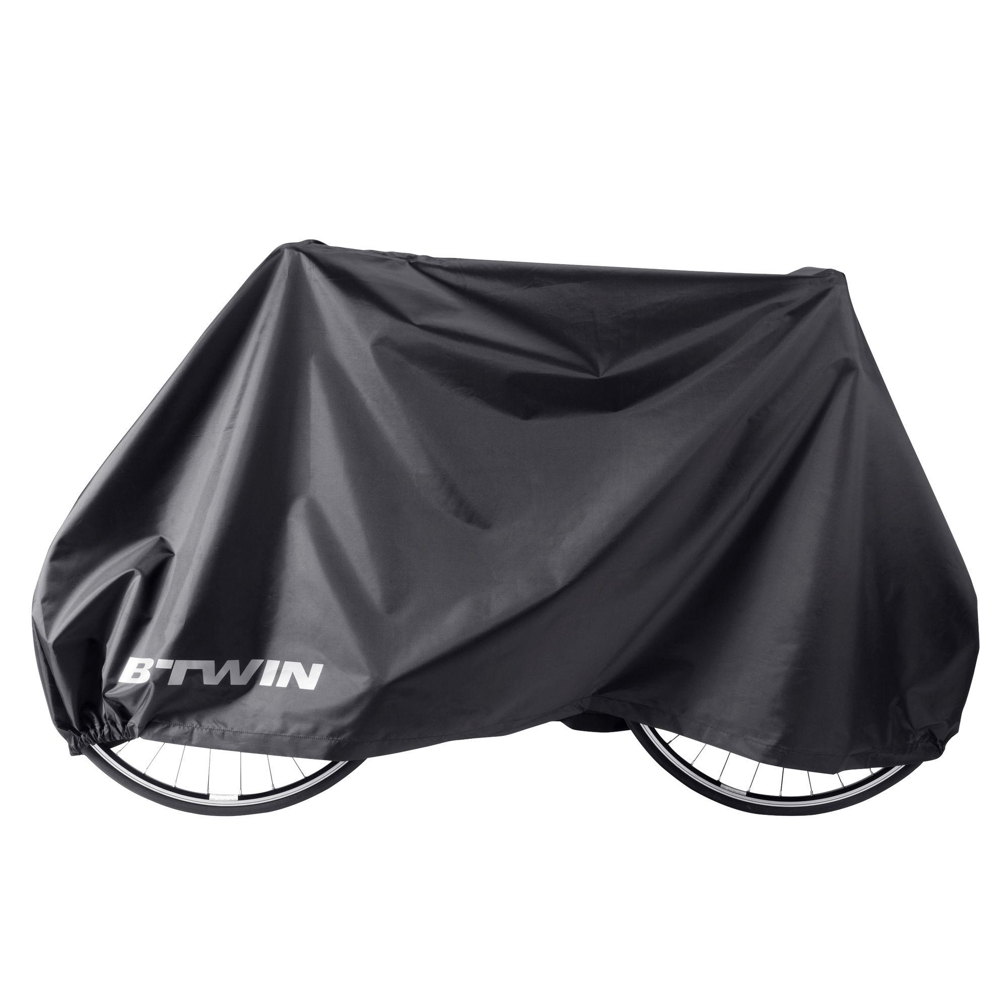 Protective Bike Cover