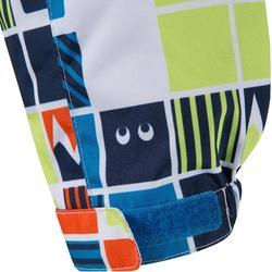 兒童滑雪外套100 - 怪獸