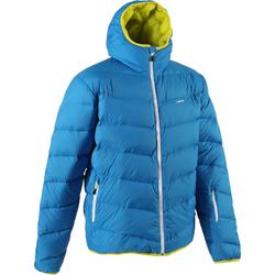 Heren ski-jas Slide 300 Warm