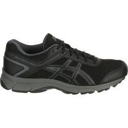 Sneakers Gel Mission voor sportief wandelen zwart - 903323