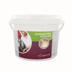 Voedingssupplement voor paarden knoflooksnippers - 600 g