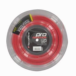 Tennissnaar Pro redcode 1,25mm rol 200m