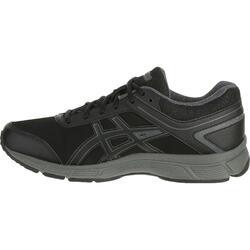 Sneakers Gel Mission voor sportief wandelen zwart - 903622