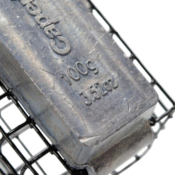 Accessoire feedervissen Simply'Feeder vierkant x2 70 g