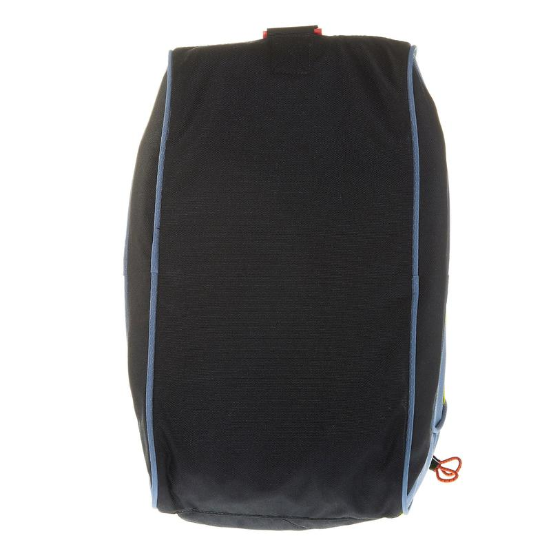 Wed'ze Easy 2 Carry 500 Boot Bag -17 - Blue