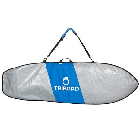 """Surfboard Cover for Boards up to 6'10"""" x 21"""""""