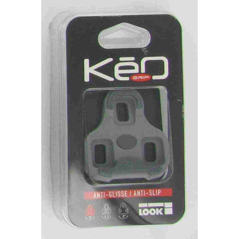 BIKE PEDALS Cycling - Kéo Grip Road Cleats - 4.5° LOOK CYCLE - Bike Parts