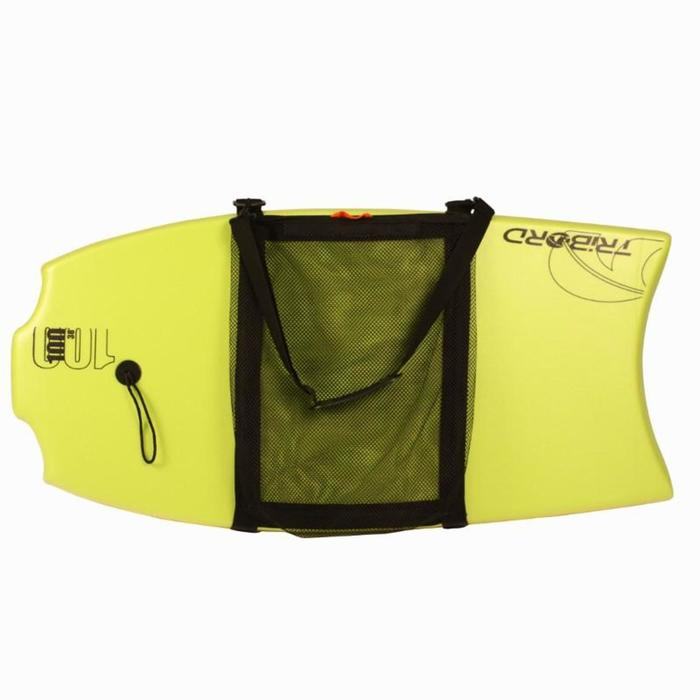Sangle porte surf et bodyboard
