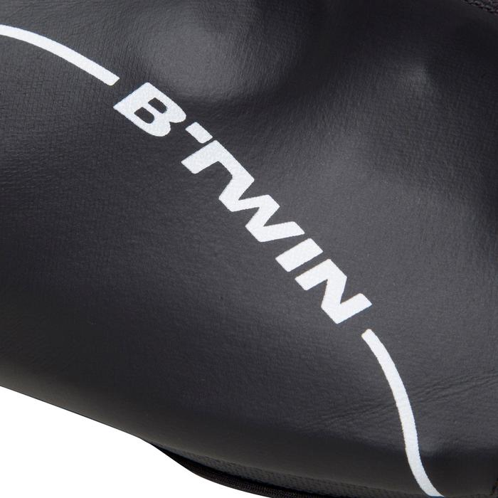 COUVRE-CHAUSSURES BTWIN VELO 500 NOIR - 905490