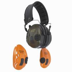 Elektr. oorbescherming SporTac