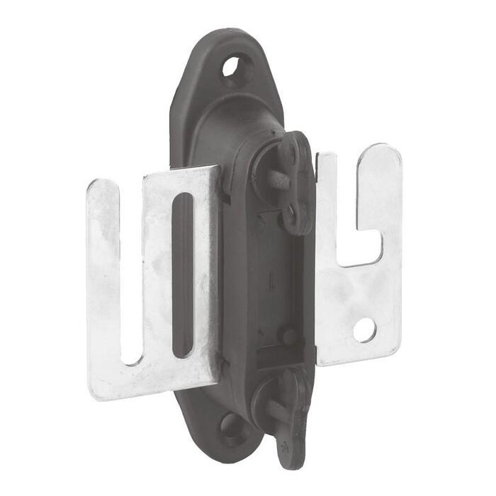 Kit de inicio para valla equitación para cintas de hasta 40 mm x 4