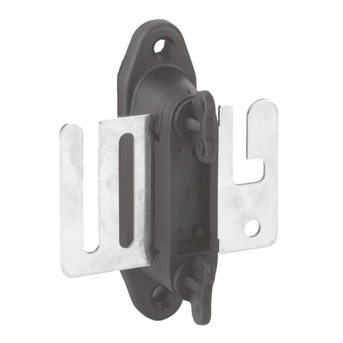 Startkit lint voor paardenomheining tot 40 mm 4 stuks