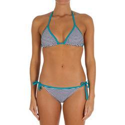Dames bikinibroekje met striksluiting opzij Sofy Malibu - 905792