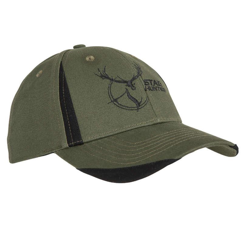 CAPS/HATS - STEPPE FLEX CAP  SOLOGNAC