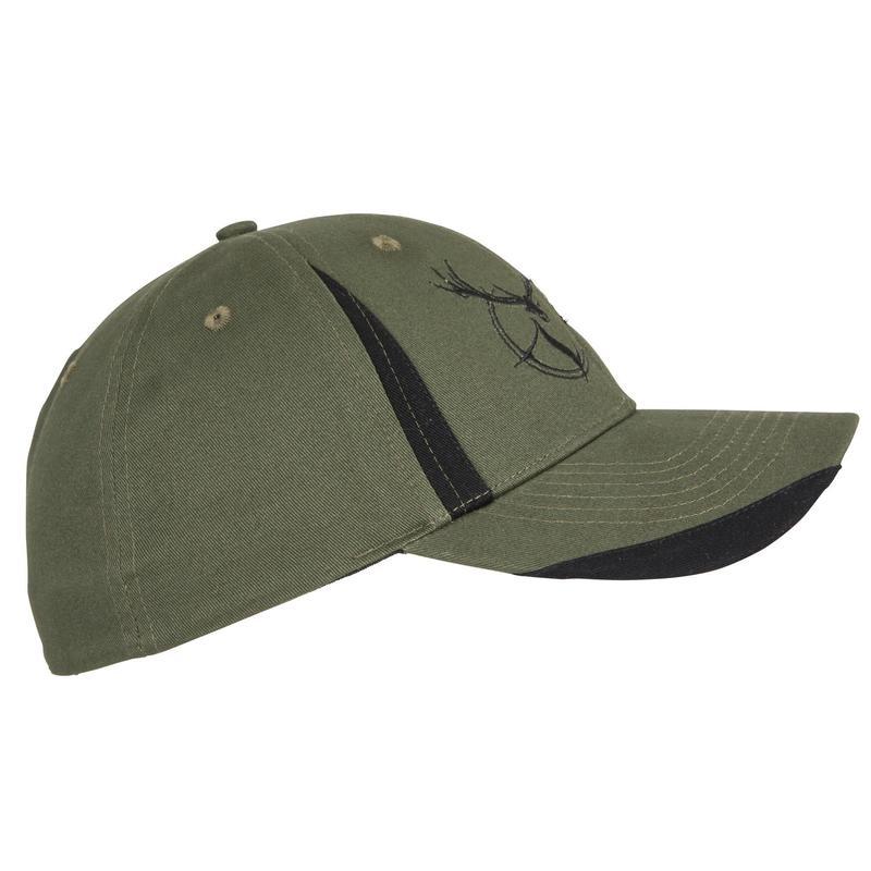 Steppe Flex hunting cap - green black  570c36b1c198