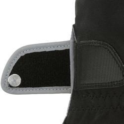 Rijhandschoenen Pro'Leather voor volwassenen - 906136