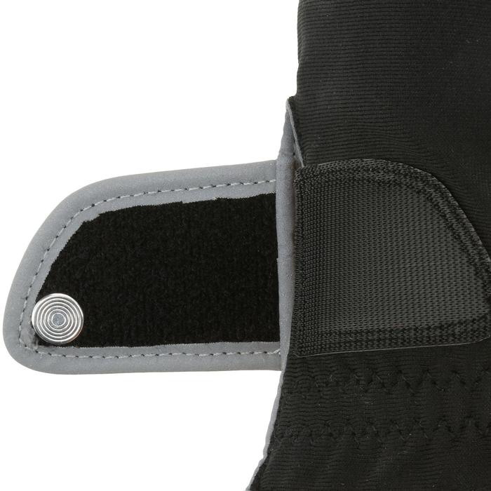 Gants équitation adulte PRO'LEATHER - 906136