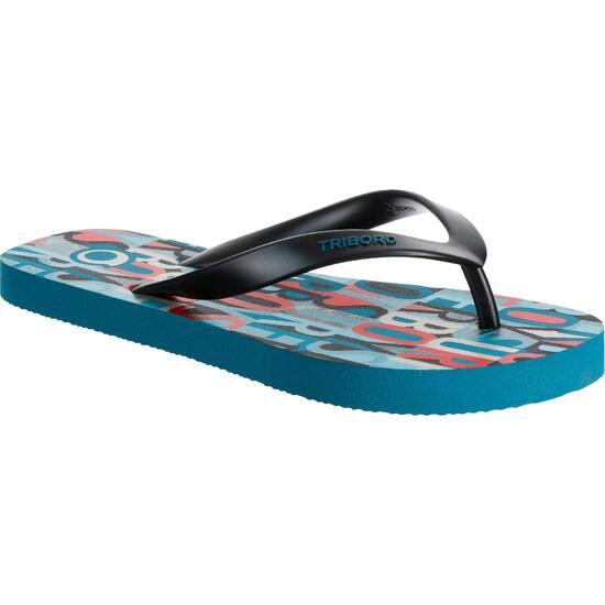 Slippers TO 100S B Words - 906167