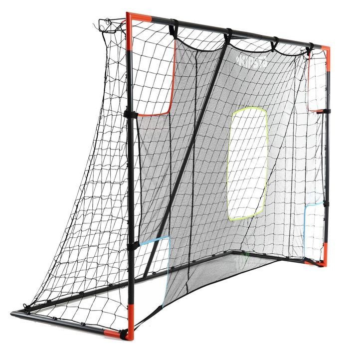 Bâche de précision de football pour Classic goal taille M 2x1,30m