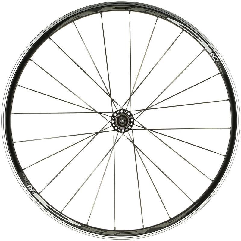 SILNIČNÍ KOLA Cyklistika - ZADNÍ SILNIČNÍ KOLO 700 AERO BTWIN - Náhradní díly a údržba kola