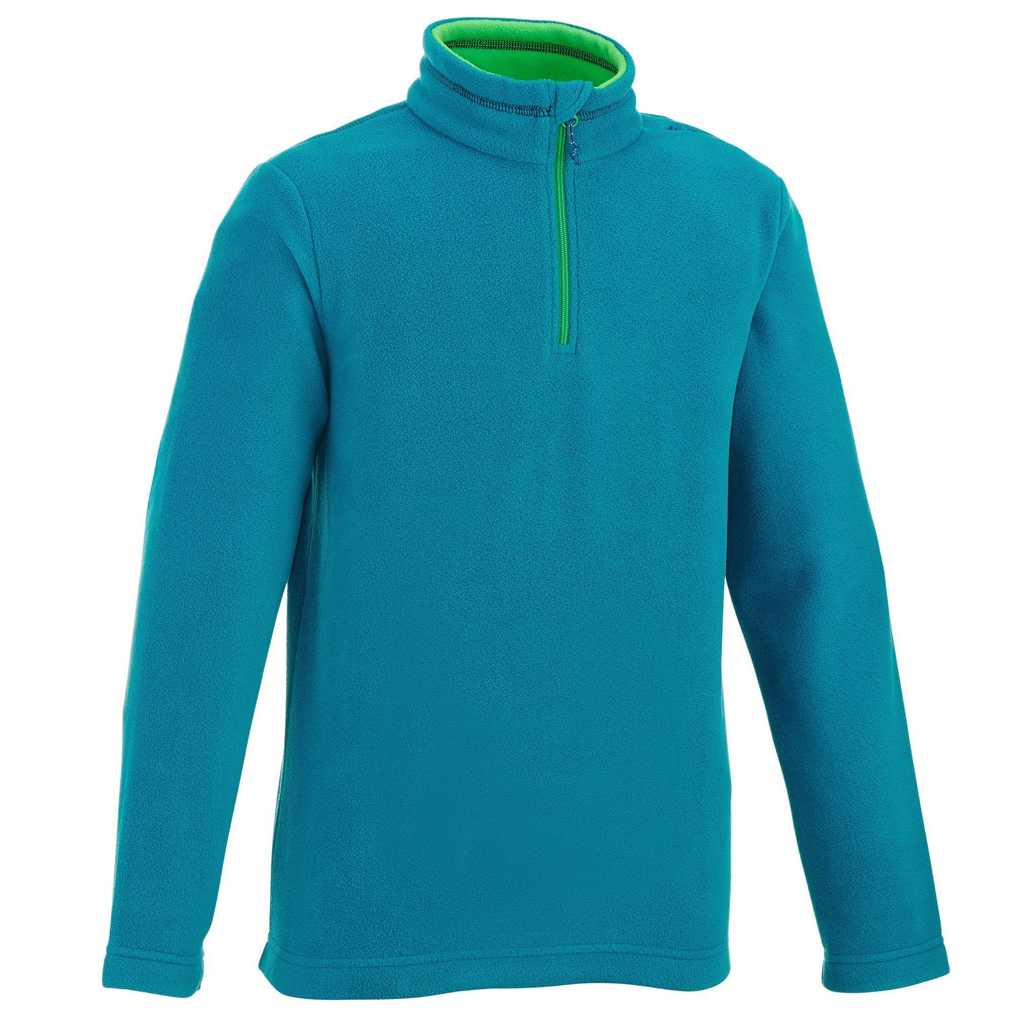 Children's Hiking Fleece...
