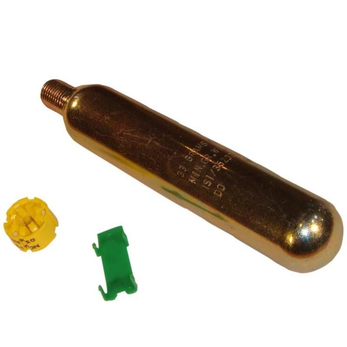 Kit de réarmement Halkey Robert pour gilet de sauvetage gonflable - 906608