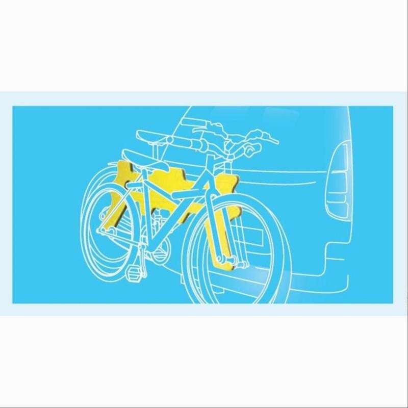 NOSIČE NA KOLA Cyklistika - CHRÁNIČ KOLA 1 AUTOMAXI AUTOMAXI - Příslušenství na kolo