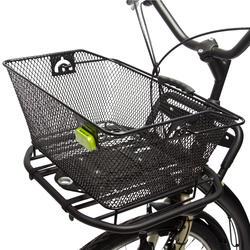 13 L自行車後置物籃附OneSecondClip行李架固定系統500