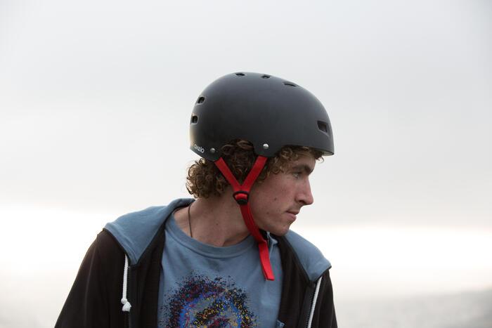 Casque roller skateboard trottinette vélo MF 5 - 90818