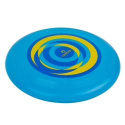 Wurfscheibe D90 Circle blau