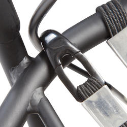 700 Onesecondclip Front Bike Rack