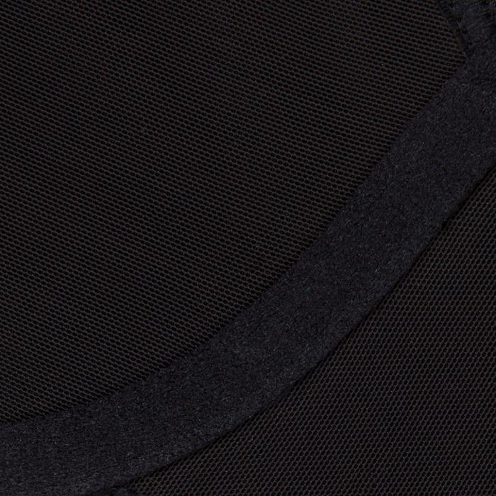 Balconnet bikinitop Effy voor dames zwart