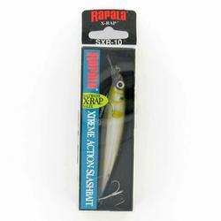 Kunstvisjes voor zeevissen X-rap 10 Ayu