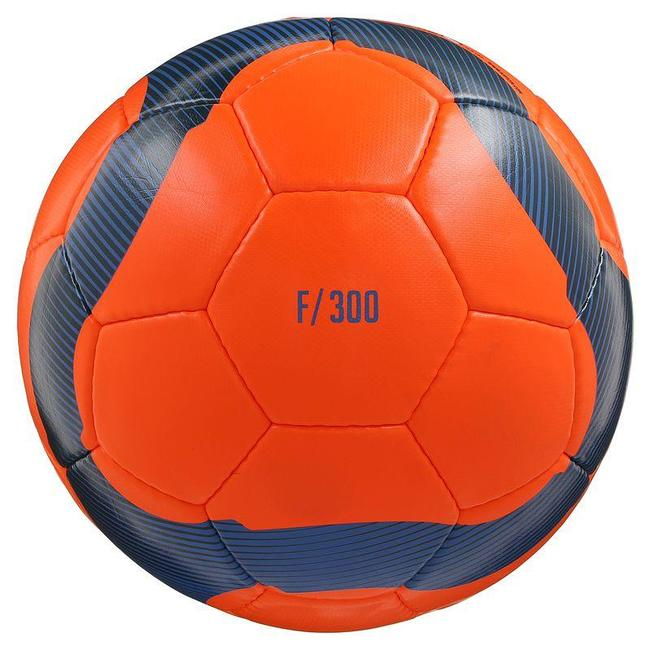 Football Ball Size 5 F300 - Red