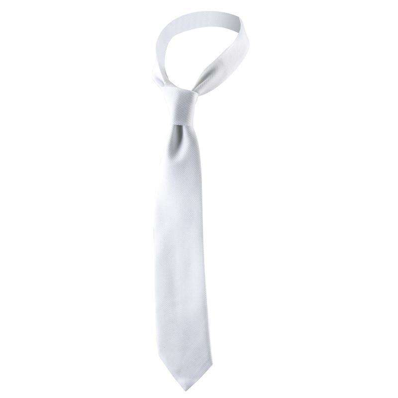 COMPETITION RIDING WEAR Horse Riding - Men's equestrian competition tie NO BRAND - Horse Riding Clothes