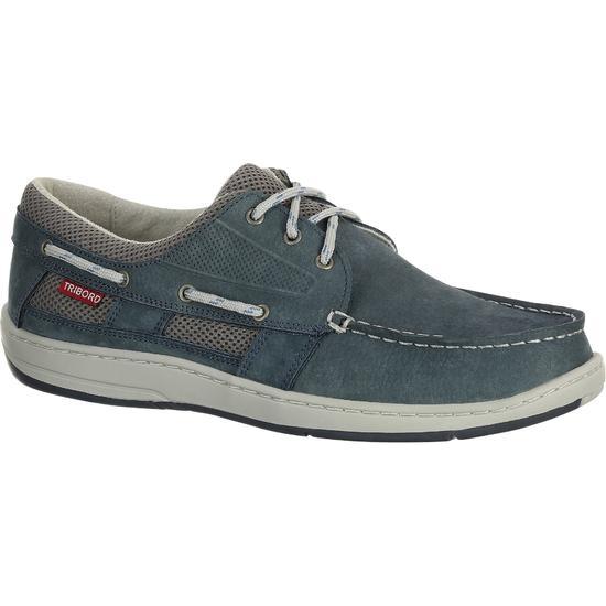 Bootschoenen Clipper voor heren - 909744
