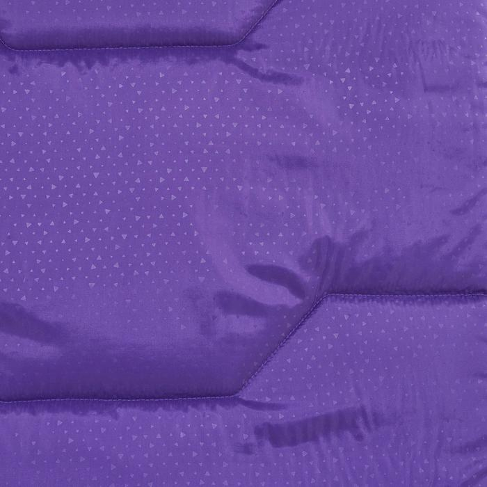 Saco de dormir de camping ARPENAZ 15°
