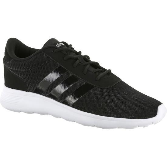 Damessneakers Lite Racer zwart - 909927