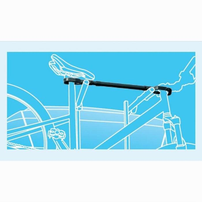 Accessoire Bike Adapter - 910260