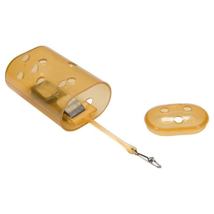 Accessoire pêche feeder LIVEBAIT'FEEDER X1 30G - 910290